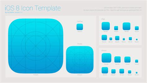 ios application templates 20 useful free psd elements for your freebies collection