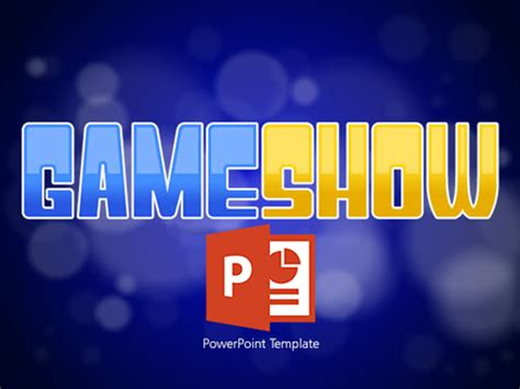 be a tv gameshow host home