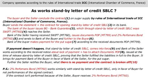 Letter Of Credit Guarantee Scheme ukef letter of credit guarantee scheme 28 images