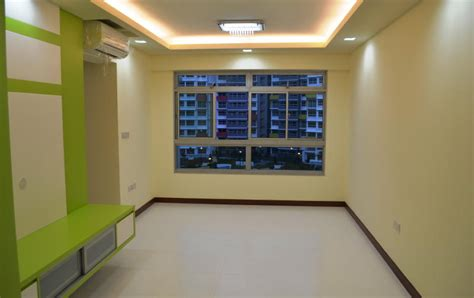 1 room flat in singapore modern design for hdb 3 room type apartment with modern zen bed frame tatami in punggol