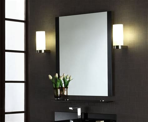 mirror styles for bathrooms bathroom wall mirror styles for sophisticated private room