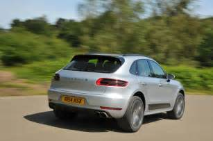 How Much Is A Porsche Macan Porsche Macan Review 2017 Autocar