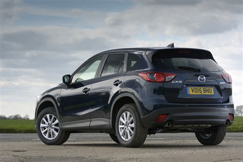mazda cx 5 suv 2015 pictures carbuyer