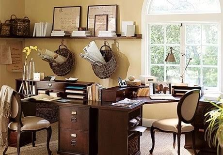 home office remodeling design paint ideas espacios compartidos