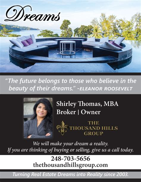 Mba Business Brokers by The Thousand Shirley Realtor Broker