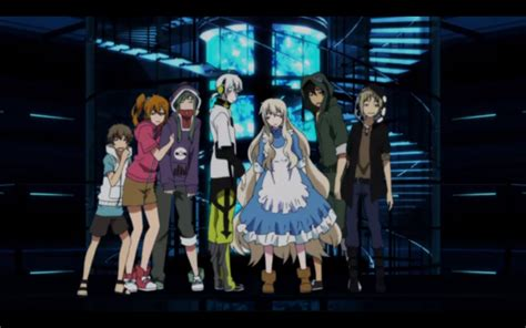 mekakucity actors mekakucity actors episode 12 koekara