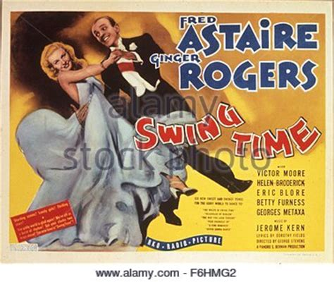 swing time film swing time 1936 rko film with ginger rogers and fred