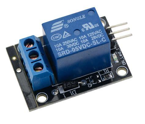 Modul Relay 2 Chanel 5 Volt Arduino 5v 1 2 4 8 Channel Relay Board Module For Arduino
