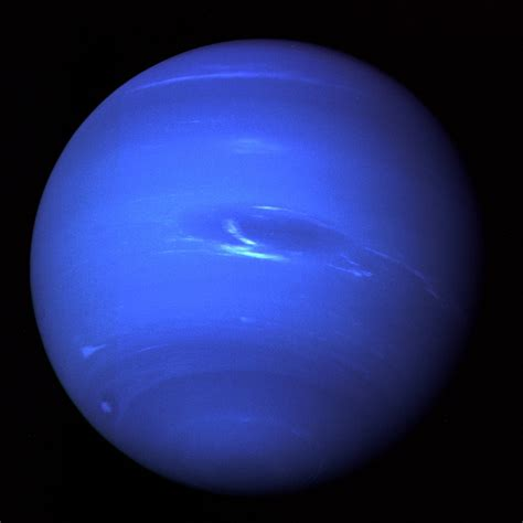 facts about neptune 8 planets