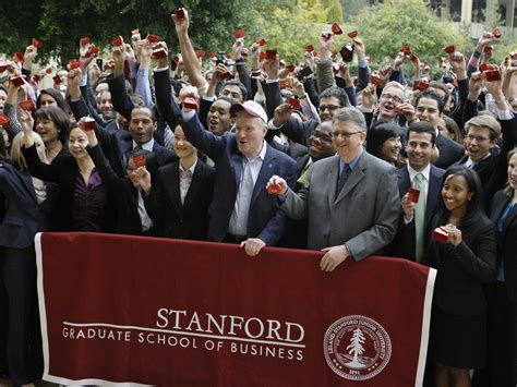 Stanford Mba Events by How To Answer Stanford Mba Essay Questions Business Insider