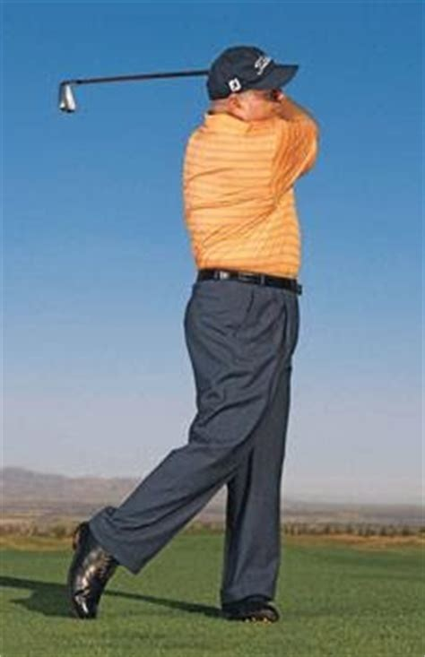 firm left side in golf swing practice golf at home hit against a firm left side what