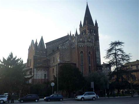 maggiore verona porta nuova chiesa di s fermo maggiore a verona verona arte