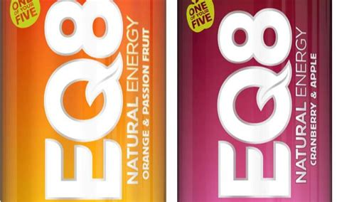 cloud 9 energy drink owner biles inc boosts eq8 energy drink with new design