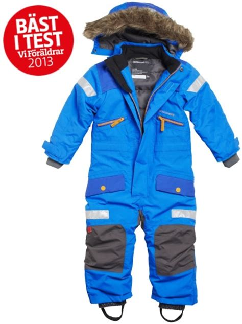 Overal Rea theron overall barn bright blue nids4kids