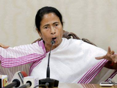 Mamata Mushrooms west bengal communal violence situation remains tense in