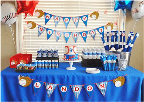 how to decorate birthday party at home how to decorate for birthday party at home
