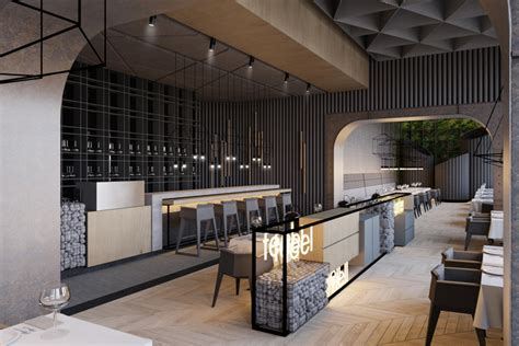 restaurant concept design fine dining 187 retail design blog