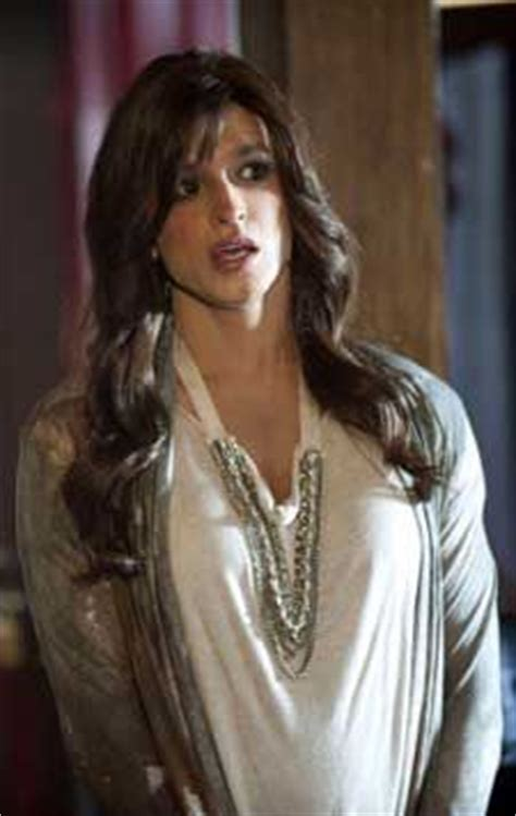 Comedian Cross Dresser by Actor Jai Rodriguez On Television S Harry S 2010