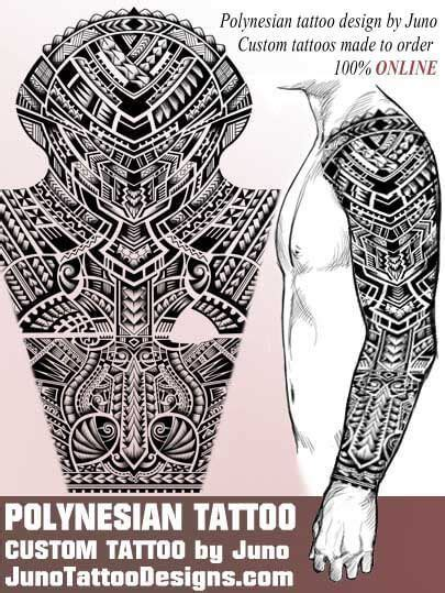 juno tattoo designs polynesian maori juno designs แบบ