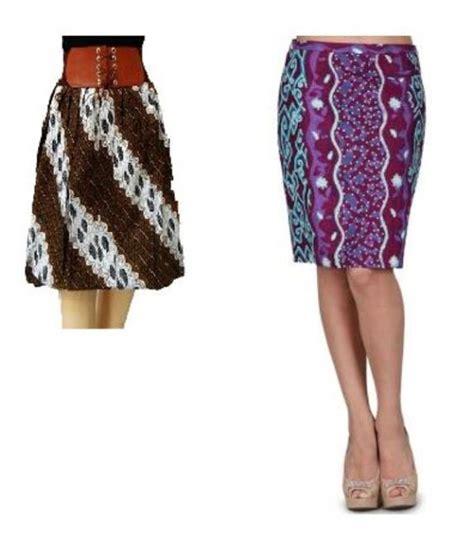 Desain Rok Batik Pendek | model pakaian pesta wanita newhairstylesformen2014 com