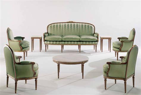 Living Room Sofa Set Salotto Zanaboni Luxury Furniture Mr