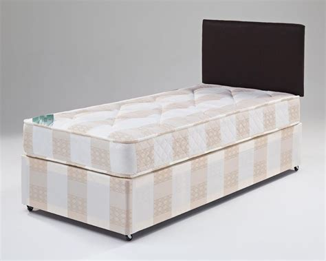 budget beds langdale deep quilt divan bed budget beds
