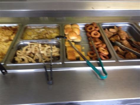 buffet picture of tommy s country buffet biscoe
