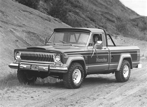 jeep honcho interior 1978 jeep j 10 jeep collection