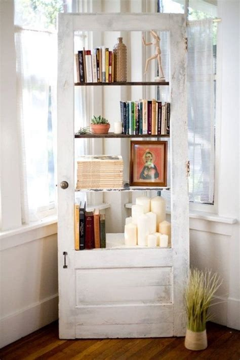 new takes on doors 21 ideas how to repurpose