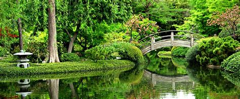 fort worth botanical garden 10 gorgeous gardens in america that you must visit all