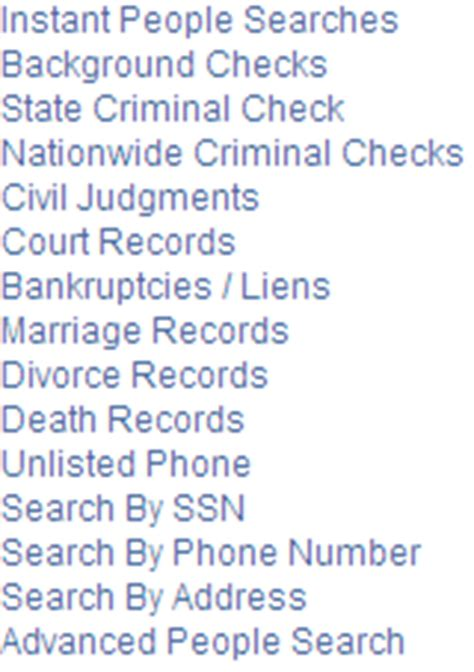 Intelius Marriage Records County Inmate Search Inmate Search Arrest Warrant Correctional Institution