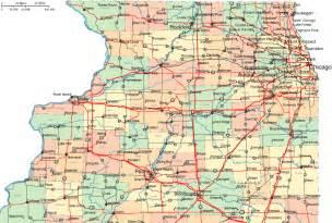 northern illinois map adriftskateshop