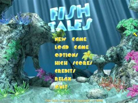 best online game fish tales | doovi
