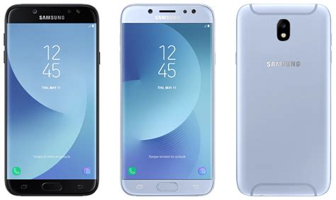 the best samsung budget midrange and high end phones you buy in 2017