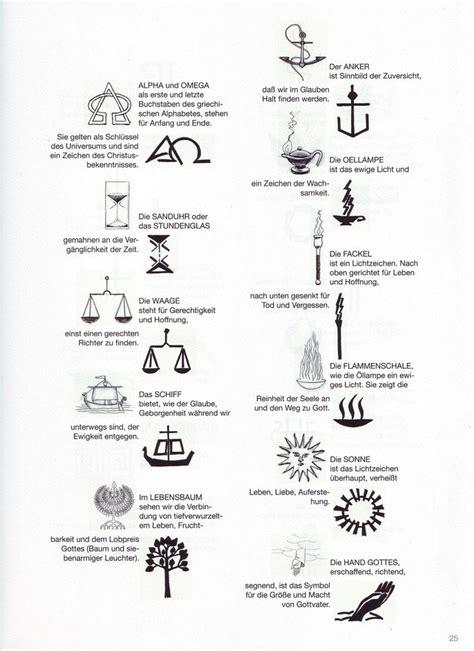 Symbole Und Ihre Bedeutung 5486 by Ornamente Und Ihre Bedeutung Schultheiss