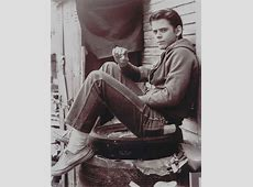 cleo's kittens | It is impossible to keep a straight face ... C. Thomas Howell In The Outsiders