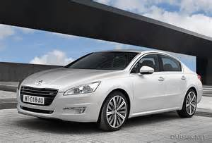 Peugeot 508 Images Official Peugeot 508