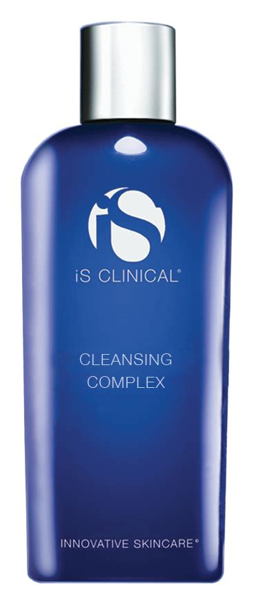 Aq Skin Solution Solutions Active Serum cleansing complex 6 oz exfoliating