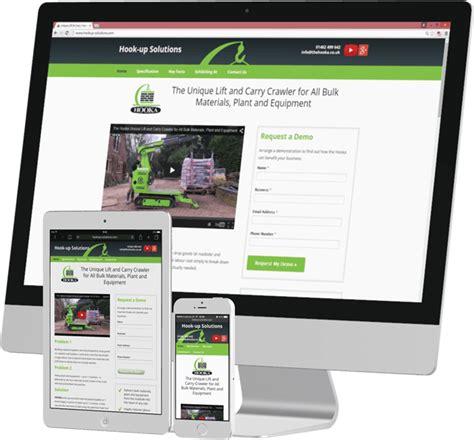 responsive layout banner ad mobile responsive websites ecommerce digital marketing