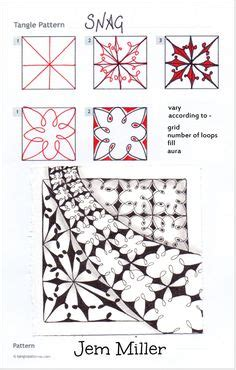 zentangle pattern crusade tangle patterns zentangle patterns and doodles on pinterest