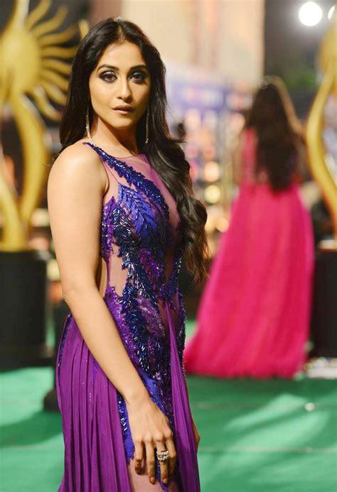 Dress Iffa violet transparent dress