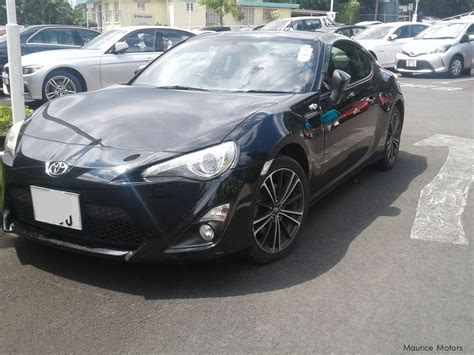 toyota gt 86 carsales used toyota gt 86 2013 gt 86 for sale vacoas toyota gt