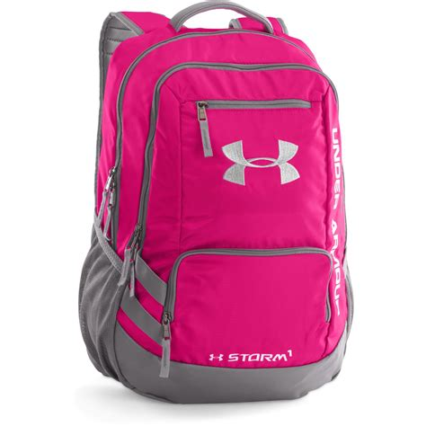 th?id=OIP.uBBKXRO1Q75Ter7BS9RV1wHaHZ&rs=1&pcl=dddddd&o=5&pid=1 under armour pink gym bag - Pink Under Armour Storm UA Undeniable Medium Duffle