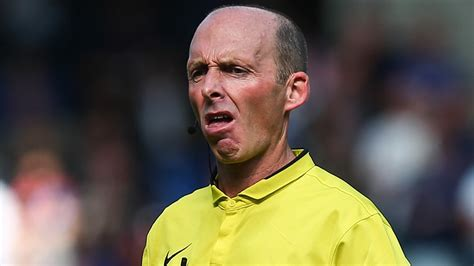 mike dean the most controversial referee in the premier