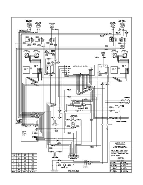 thermostat wiring diagram for electric furnace images