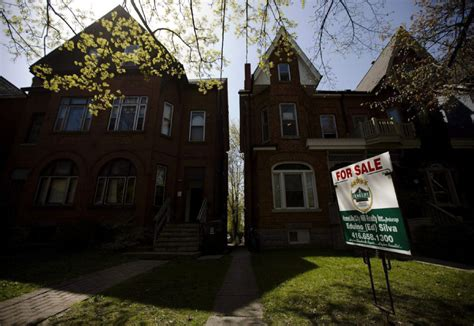 Records Of Home Sales Gta Real Estate Sales Hit Record High In February Toronto