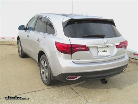 2003 acura mdx towing capacity towing with 2015 mdx autos post