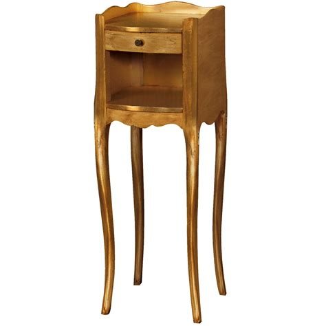 gold bedside table versailles dainty gold bedside table bedroom company