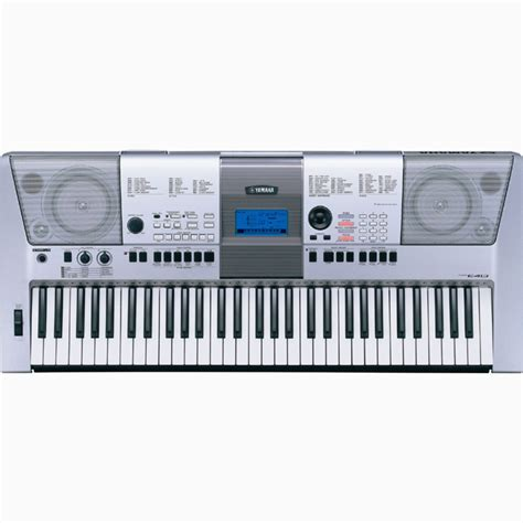 Second Keyboard Yamaha Psr E413 yamaha psre413 portable keyboard second at