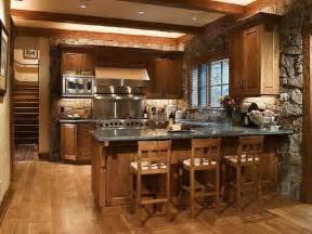 Most Popular Interior Design Blogs rustic kitchen with under cabinet lighting amp l shaped in